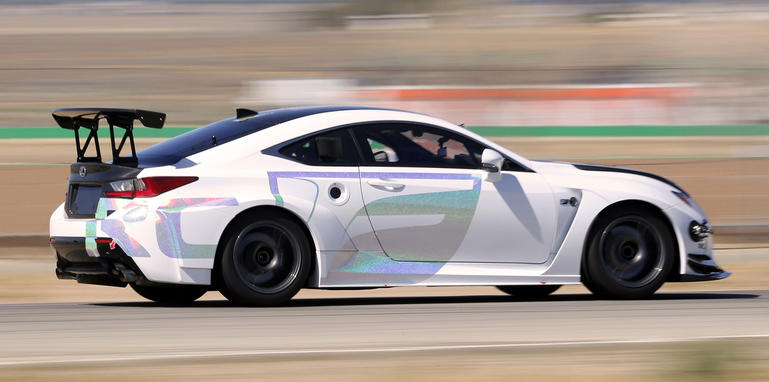 lexus-rc-f-gt-pikes-peak-side