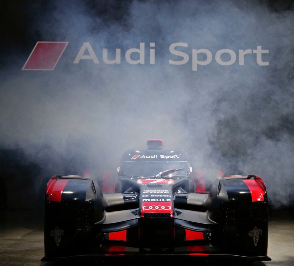 Audi-R18-Hybrid4